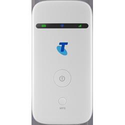 Telstra Pre-Paid 3G Wi-Fi